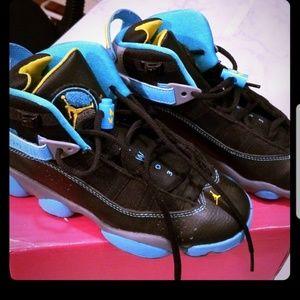 Shoes - *available* authentic jordans